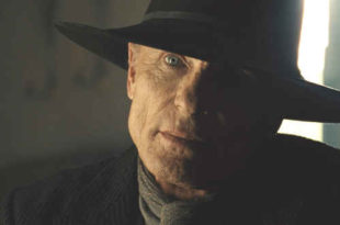 Westworld Ed Harris