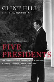 five president national geographic