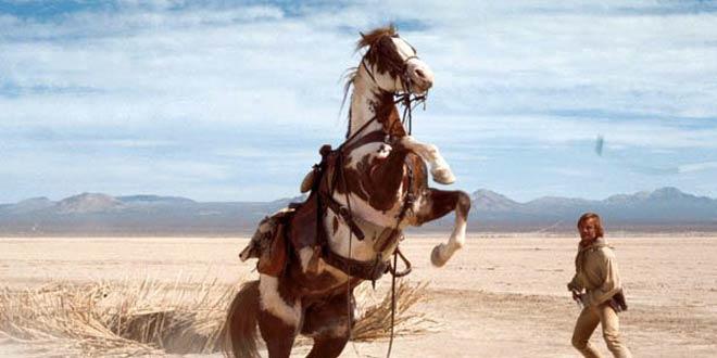 Cinema a cavallo: 10 imperdibili film per chi ama i cavalli seconda