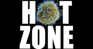 hot zone national geographic