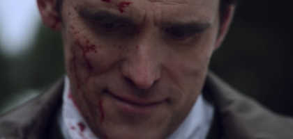The house that Jack built Cannes 2018