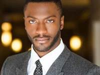 Aldis Hodge City on a hill