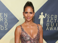 Halle Berry John Whick