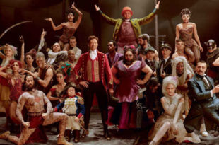 Colonna sonora the greatest showman