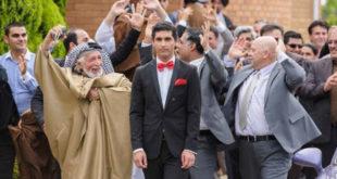 Il matrimonio di Ali