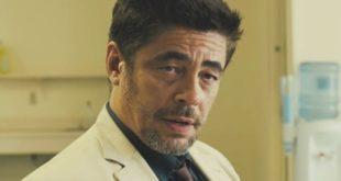 Benicio del Toro, Il Sicario