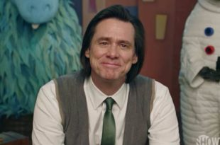 Kidding trailer