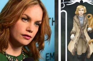 Ruth Wilson Queste oscure materie
