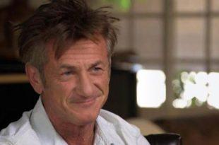 Sean Penn The First