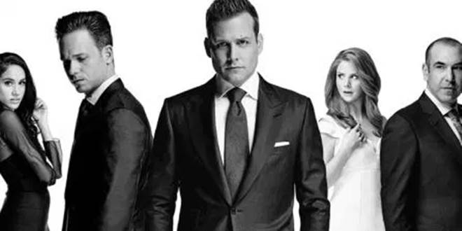 Suits stagione 8 trailer