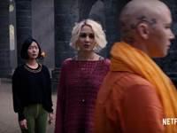 Sense8 episodio finale