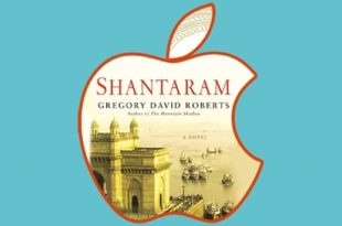 Shantaram - Apple