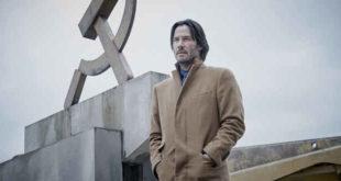 Keanu Reeves Siberia