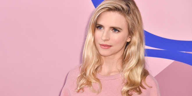 The OA Brit Marling