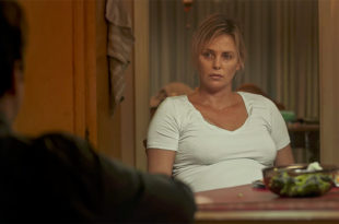 Tully Charlize Theron