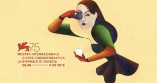Festival di Venezia