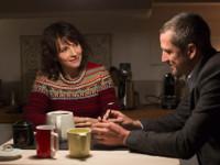 Juliette Binoche e Guillaume Canet ne Il gioco delle coppie