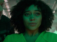 Darkest Minds Amandla Stenberg