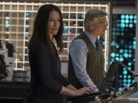 Ant-Man and the Wasp Evangeline Lilly Michael Douglas