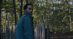 Castle Rock André Holland