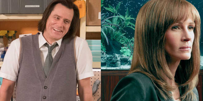 Serie tv Jim Carrey Julia Roberts