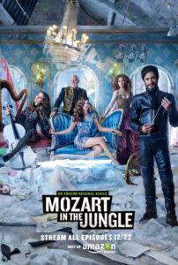 serie tv mozart in the jungle amazon