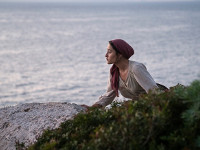 Arianna Fontana in Capri-revolution