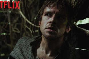 Netflix Dan Stevens