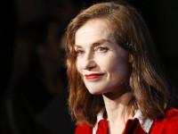 Isabelle Huppert, primo piano