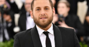 Jonah Hill, primo piano