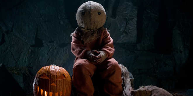 Film da vedere a Halloween
