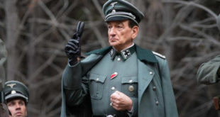 Operation Finale Ben Kingsley