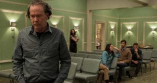 Il cast di Hill House