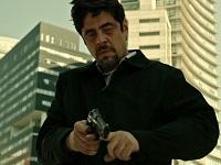 Benicio Del Toro in Soldado