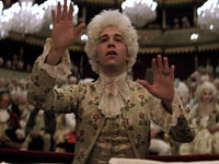 Biopic musicali: Tom Hulce in Amadeus