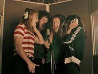 Una scena tratta da Bohemian Rhapsody