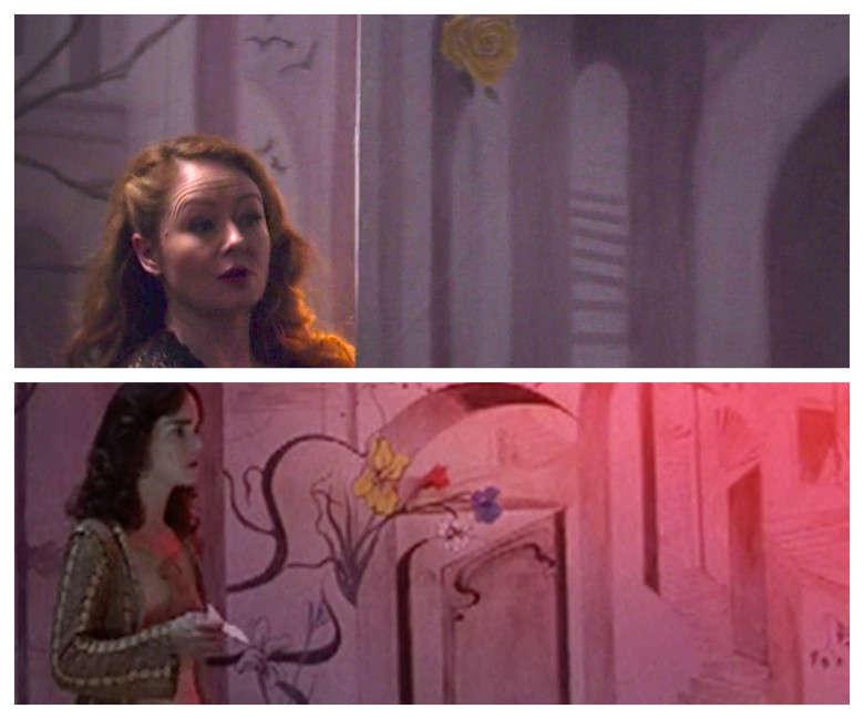 Suspiria e Sabrina