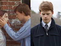 Lucas Hedges in Lady Bird e Manchester by the Sea