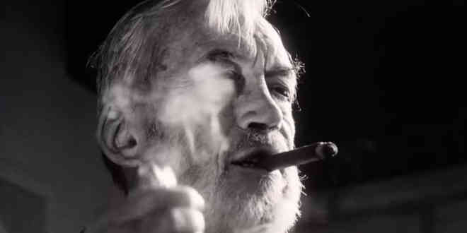 The other side of the wind - John Huston
