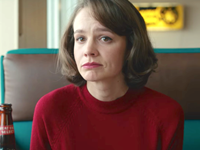 Carey Mulligan in una scena del film