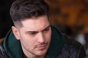 Cagatay Ulusoy in The Protector
