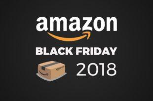 Black Friday Amazon serie tv