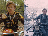 Lucas Hedges nei film di Wes Anderson