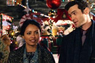 I protagonisti di Il calendario di Natale