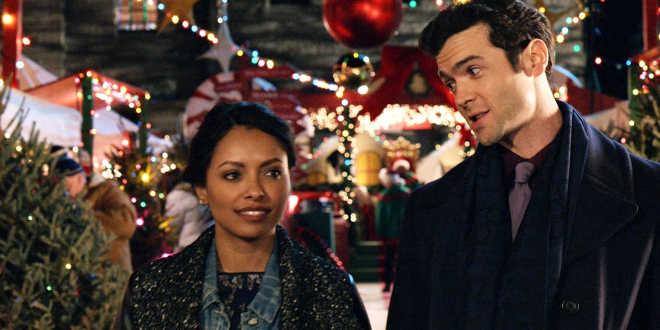 Il Calendario Di Natale Trailer.Il Calendario Di Natale Recensione Della Commedia Natalizia