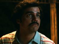 Wagner Moura è Pablo Escobar