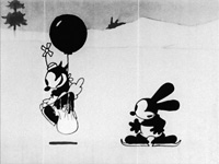 Oswald di Walt Disney