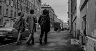 Summer di Kirill Serebrennikov