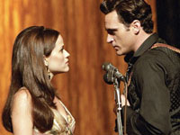 Biopic musicali: Joaquin Phoenix e Reese Witherspoon in Walk The Line