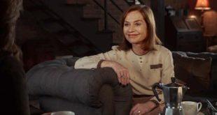 Isabelle Huppert in Greta di Neil Jordan